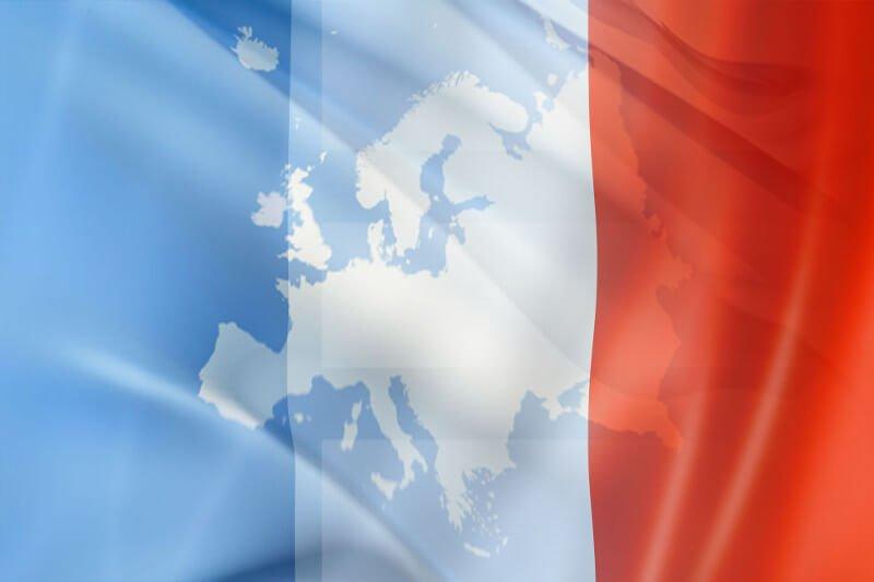 Standort Frankreich